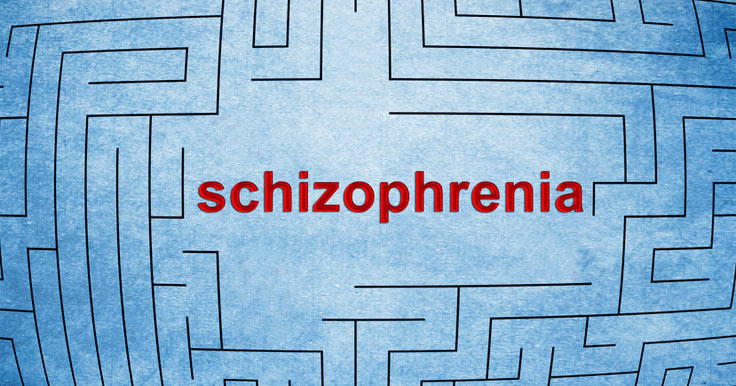 Myths about schizophrenia