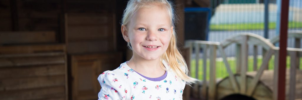 Donate to help support kids like Zayla