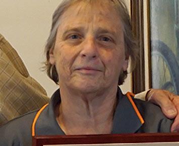 Jenny Geary