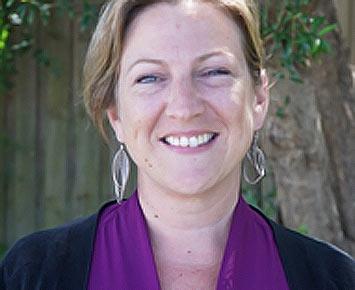 Joanne Monk