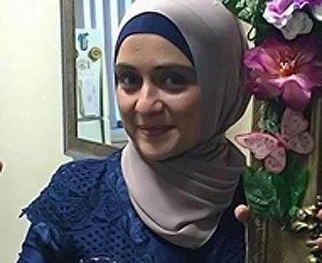 Yasmin Alameddin