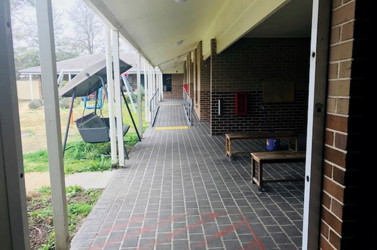 Supported Independent Living (SIL) at Minto NSW
