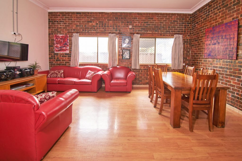 Supported Independent Living (SIL) at Croydon NSW