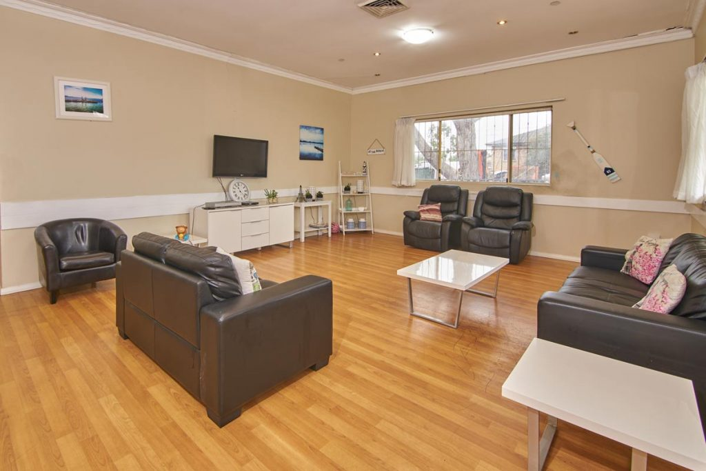 Supported Independent Living (SIL) at Punchbowl NSW