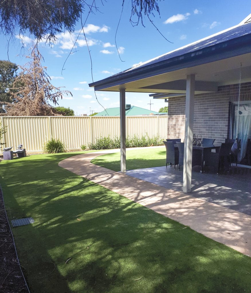 Supported Independent Living (SIL) at Tamworth NSW number 7
