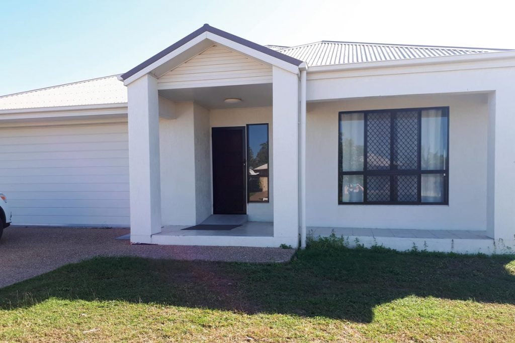 Short Term Accommodation and Assistance (STAA) at Kirwan QLD