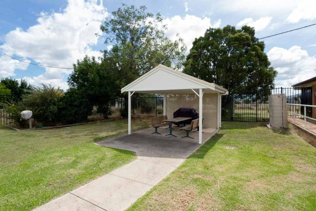 Supported Independent Living (SIL) at Quirindi NSW number 15