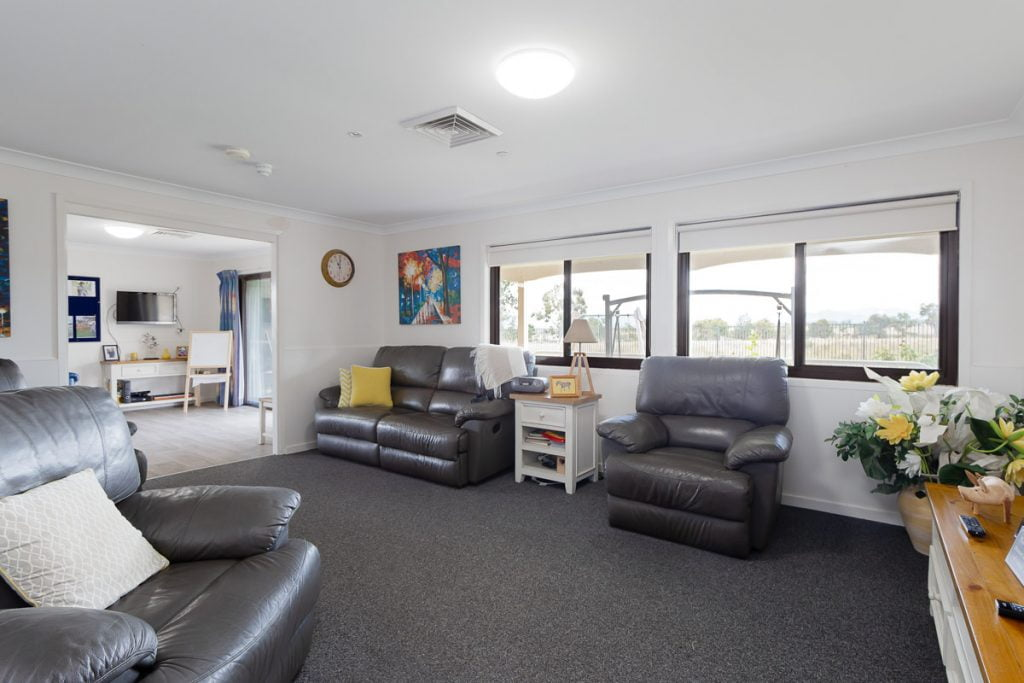 Supported Independent Living (SIL) at Quirindi NSW number 5