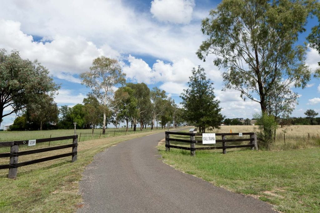 Supported Independent Living (SIL) at Quirindi NSW