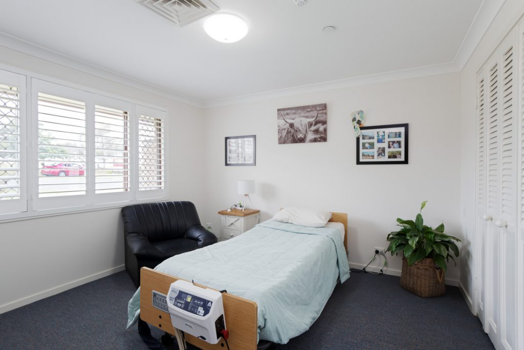 Supported Independent Living (SIL) at Quirindi NSW number 9