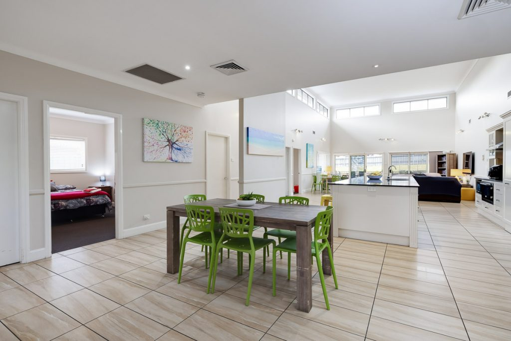 Short Term Accommodation and Assistance (STAA) at Warners Bay NSW number 5