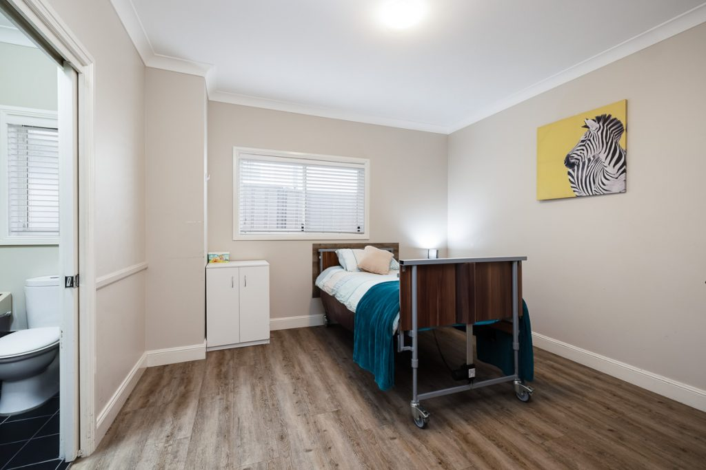 Short Term Accommodation and Assistance (STAA) at Warners Bay NSW number 17