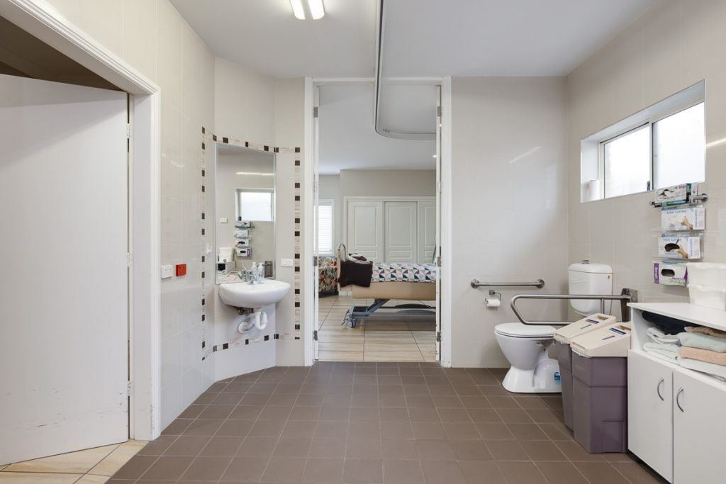 Short Term Accommodation and Assistance (STAA) at Warners Bay NSW number 13