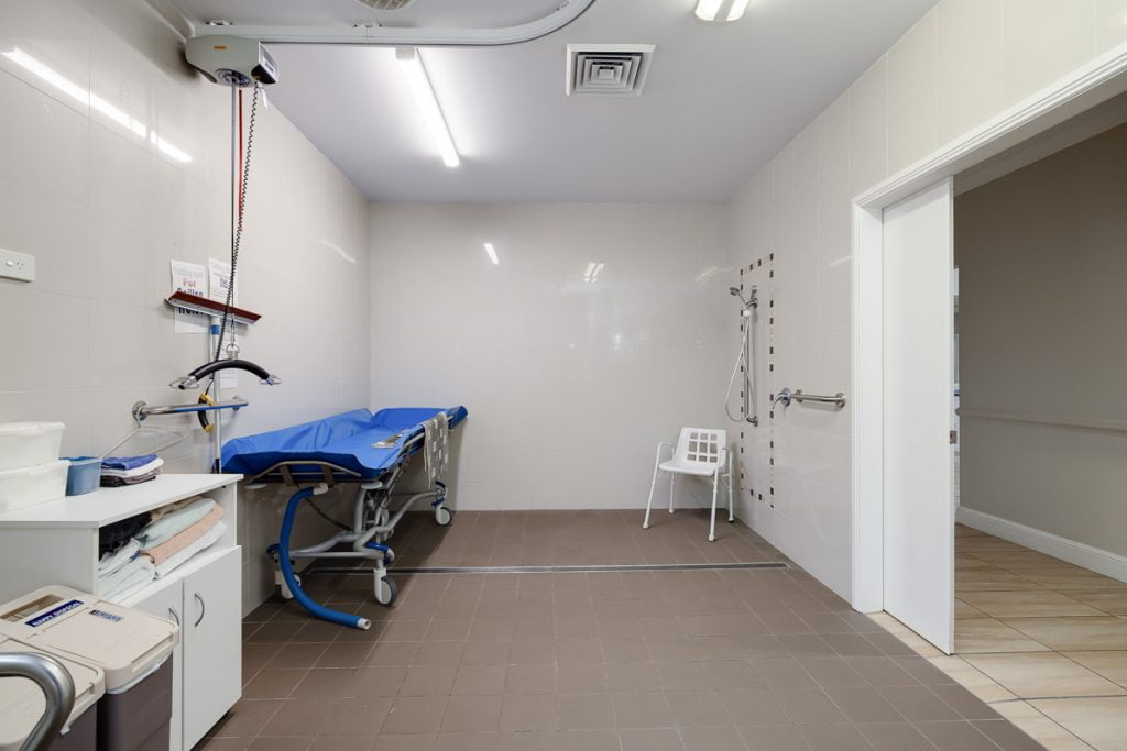 Short Term Accommodation and Assistance (STAA) at Warners Bay NSW number 21