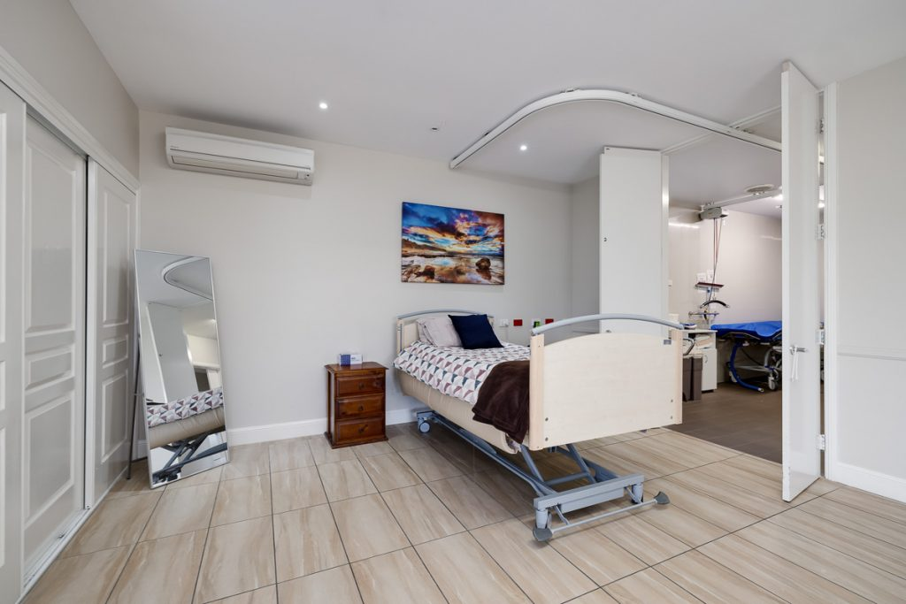 Short Term Accommodation and Assistance (STAA) at Warners Bay NSW number 15