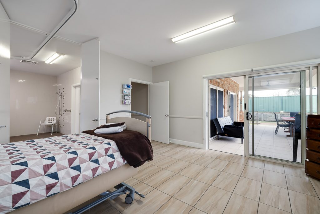 Short Term Accommodation and Assistance (STAA) at Warners Bay NSW number 14