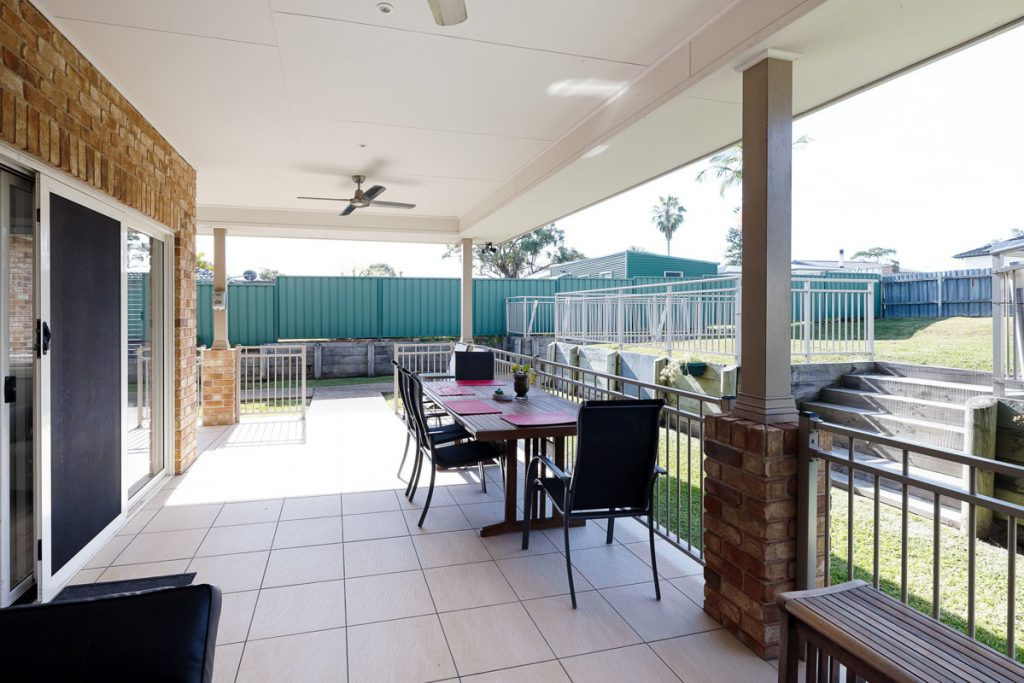 Short Term Accommodation and Assistance (STAA) at Warners Bay NSW number 9