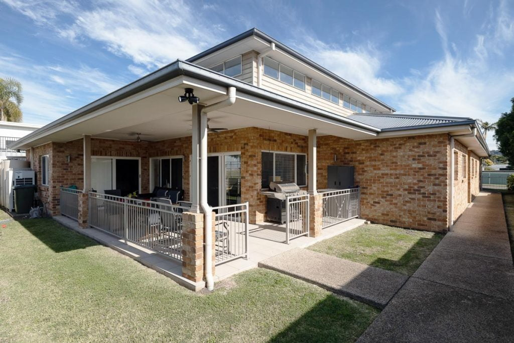 Short Term Accommodation and Assistance (STAA) at Warners Bay NSW number 8
