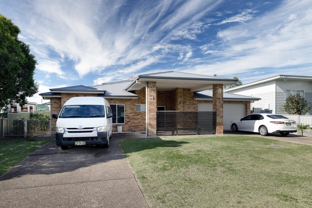 Short Term Accommodation and Assistance (STAA) at Warners Bay NSW number 1