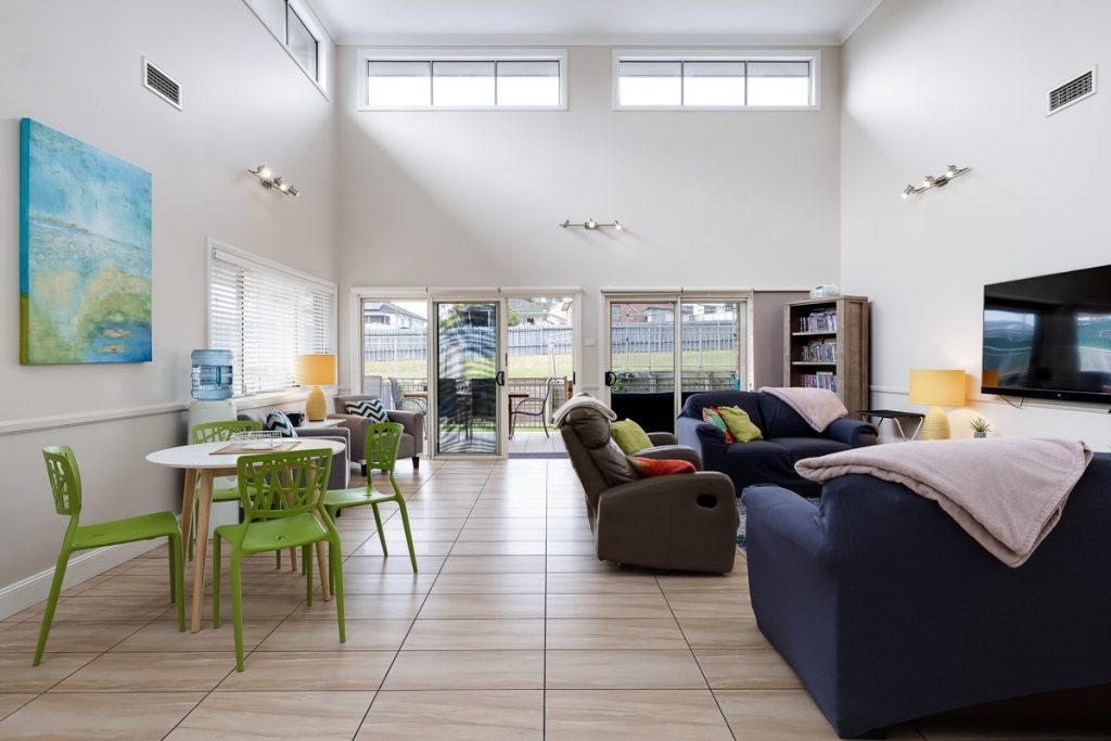 Short Term Accommodation and Assistance (STAA) at Warners Bay NSW number 7