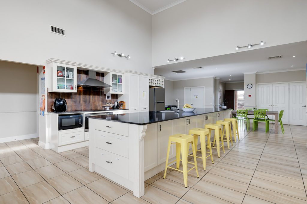 Short Term Accommodation and Assistance (STAA) at Warners Bay NSW number 2
