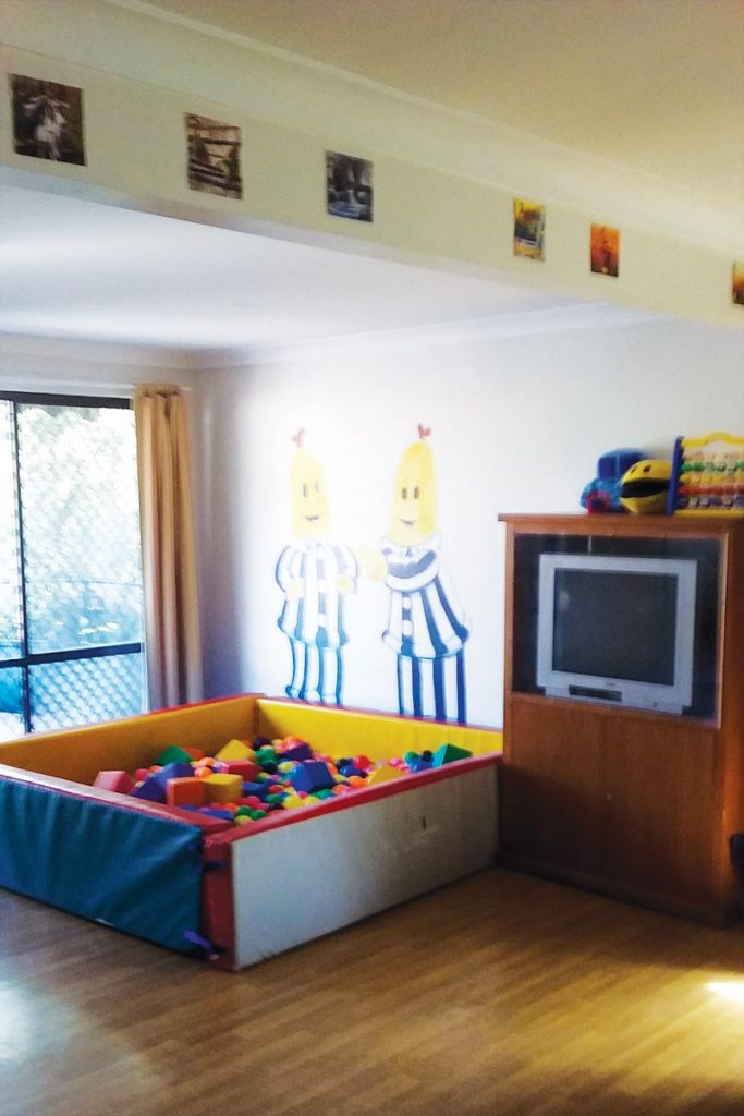 Short Term Accommodation and Assistance (STAA) at Ashfield, NSW