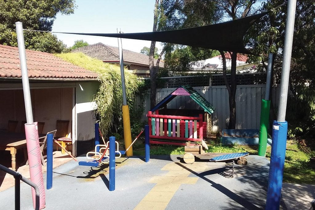 Short Term Accommodation and Assistance (STAA) at Ashfield NSW