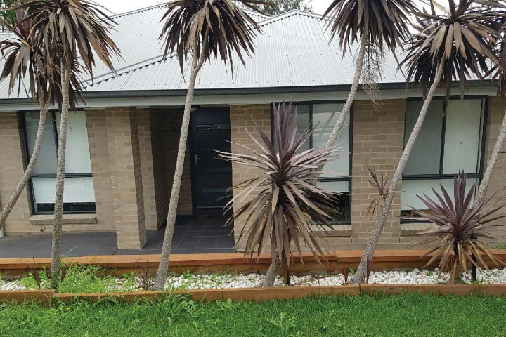 Supported Independent Living (SIL) at Bateau Bay NSW