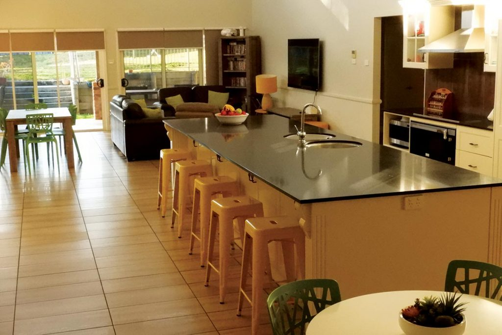 Short Term Accommodation and Assistance (STAA) at Warners Bay, NSW