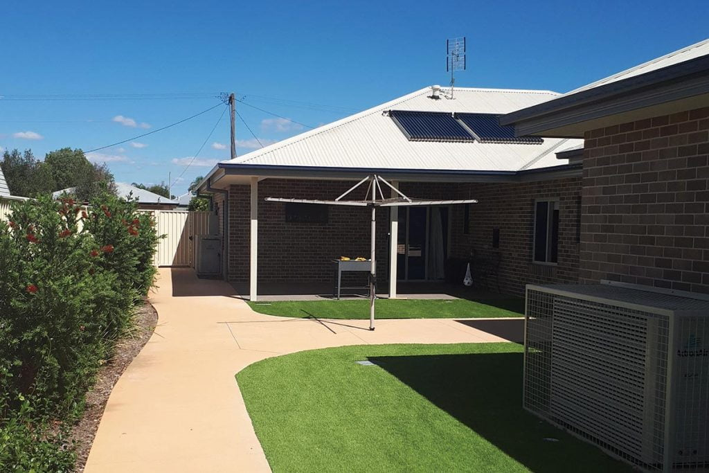 Supported Independent Living (SIL) at Tamworth NSW number 8