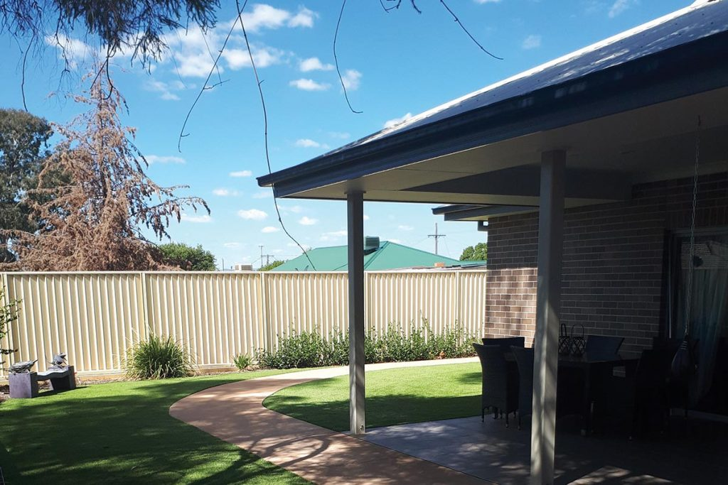 Supported Independent Living (SIL) at Tamworth NSW