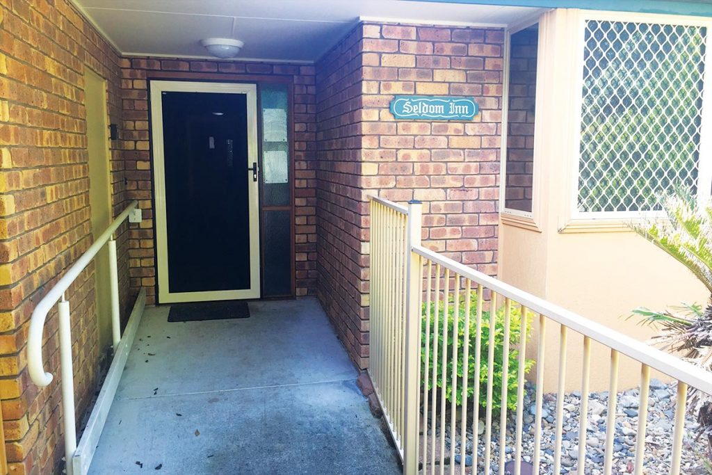 Supported Independent Living (SIL) at Terranora NSW number 3