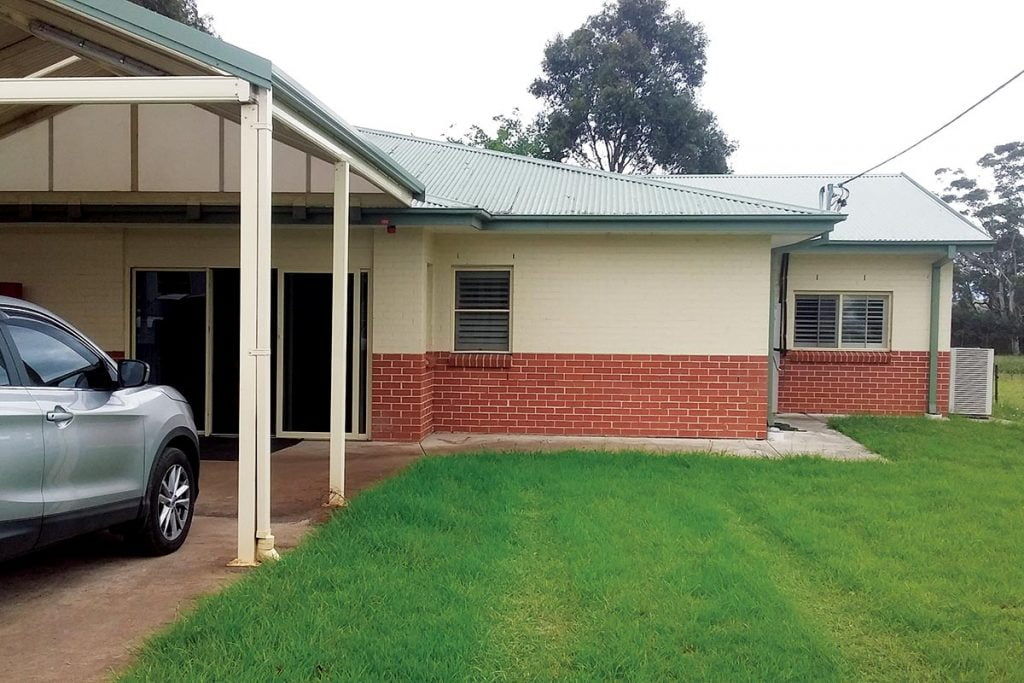 Supported Independent Living (SIL) at Albion Park, NSW