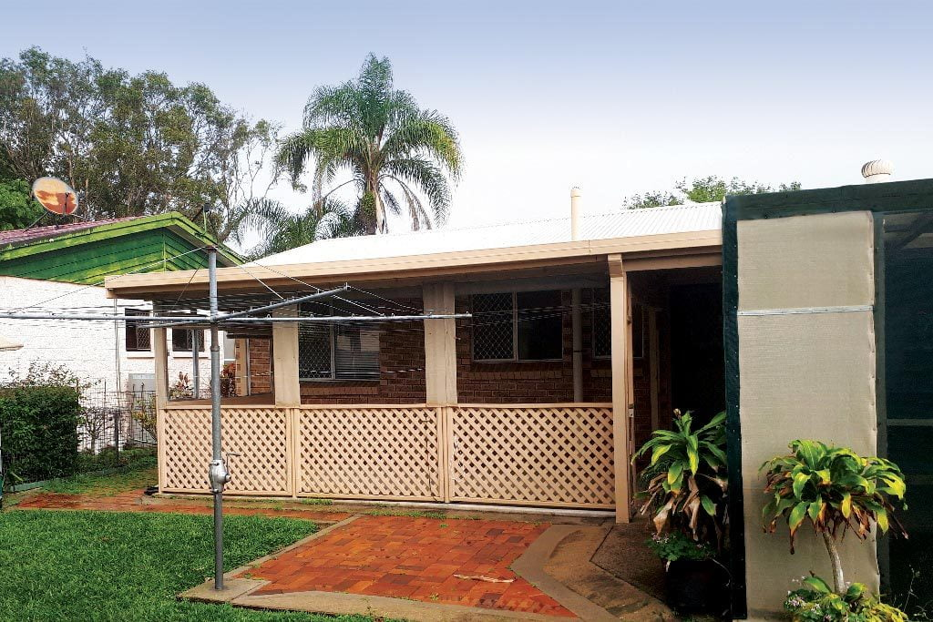 Supported Independent Living (SIL) at Maroochydore, QLD