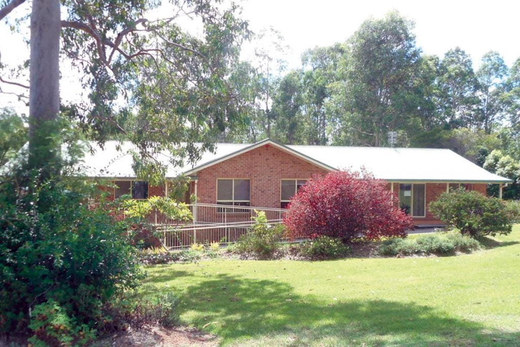 Supported Independent Living (SIL) at Clarenza, NSW