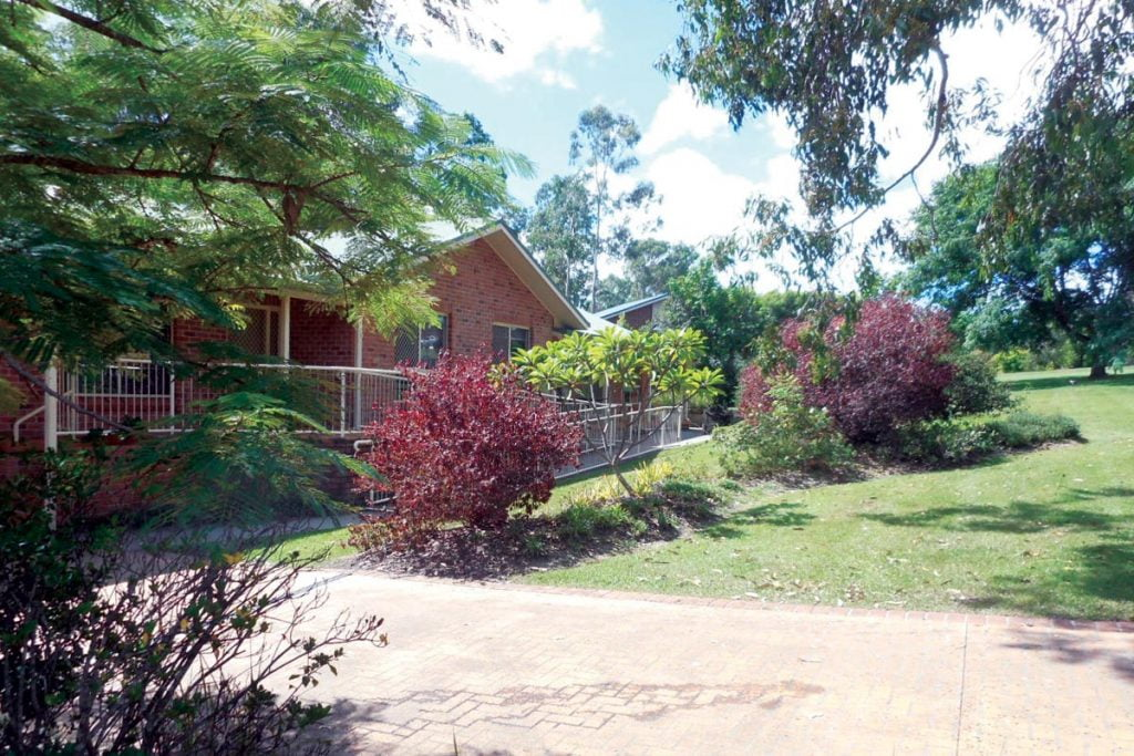 Supported Independent Living (SIL) at Clarenza NSW