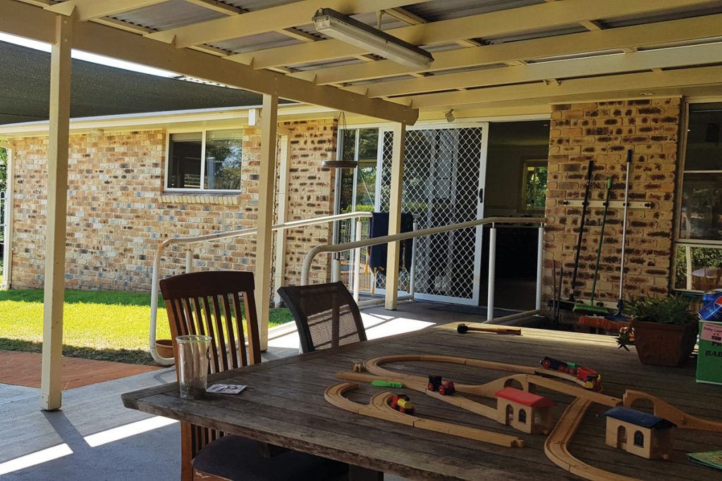 Supported Independent Living (SIL) at Modanville, NSW