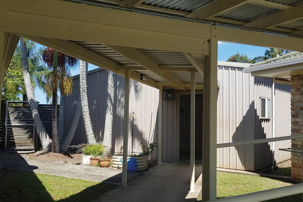Supported Independent Living (SIL) at Modanville NSW number 5