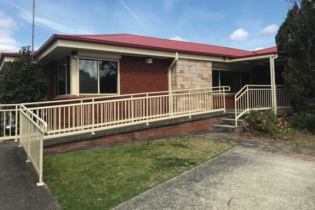 Short Term Accommodation and Assistance (STAA) at Horsley, NSW