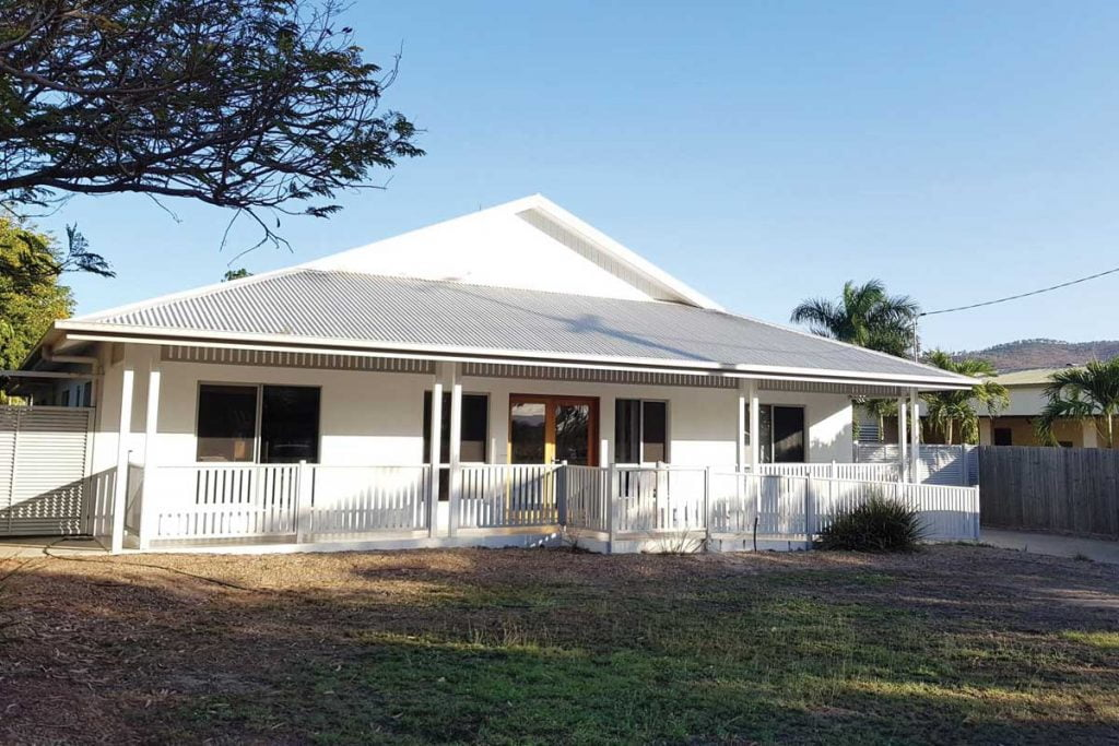 Supported Independent Living (SIL) at Cluden, QLD
