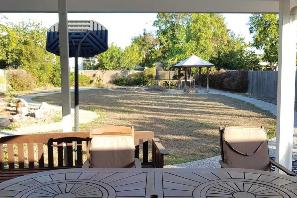 Supported Independent Living (SIL) at Cluden QLD