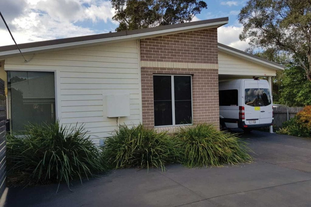 Short Term Accommodation and Assistance (STAA) at Berkeley, NSW