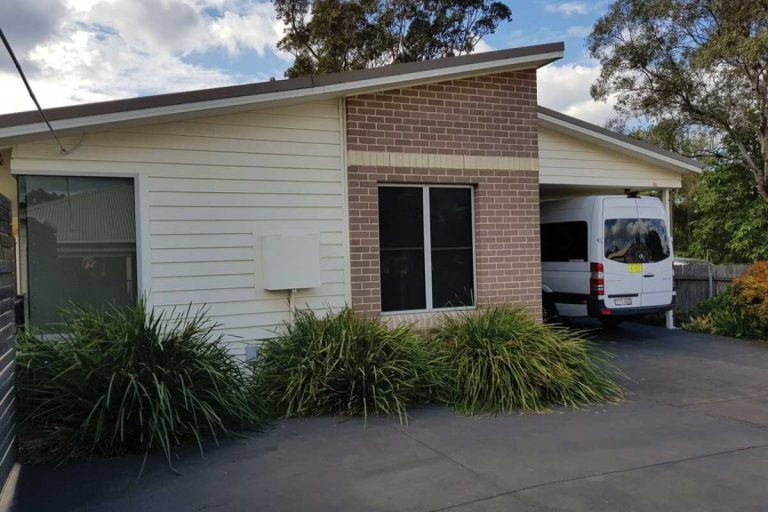 Short Term Accommodation and Assistance (STAA) at Berkeley NSW