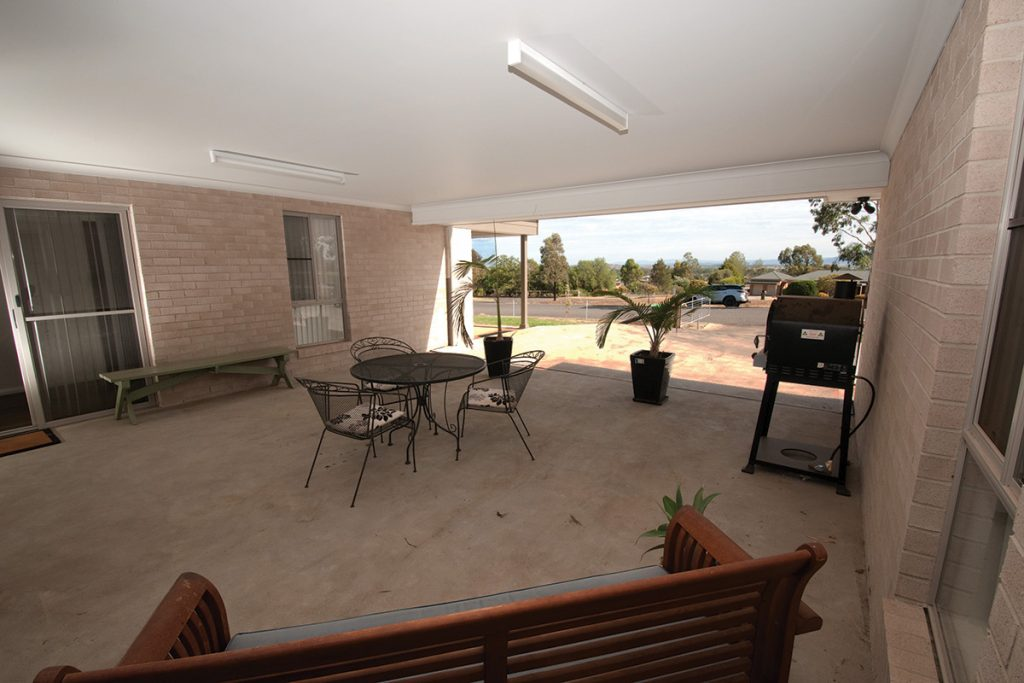 Supported Independent Living (SIL) at Gunnedah NSW