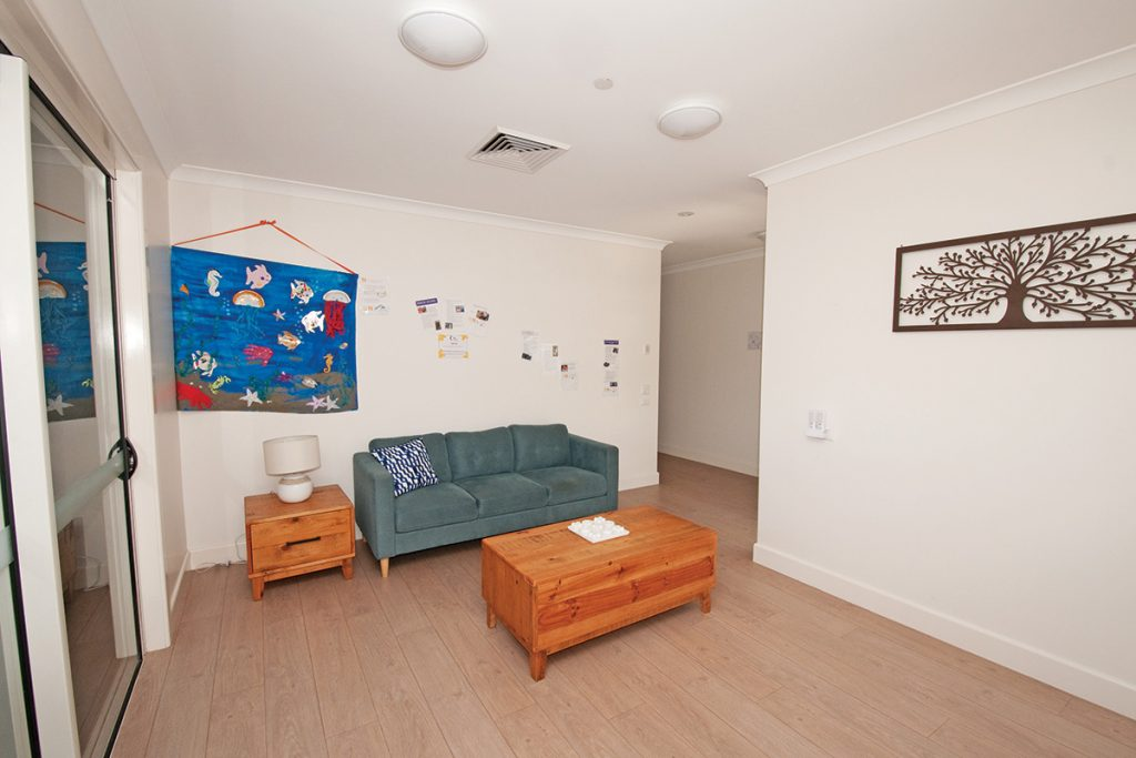 Supported Independent Living (SIL) at Grafton NSW