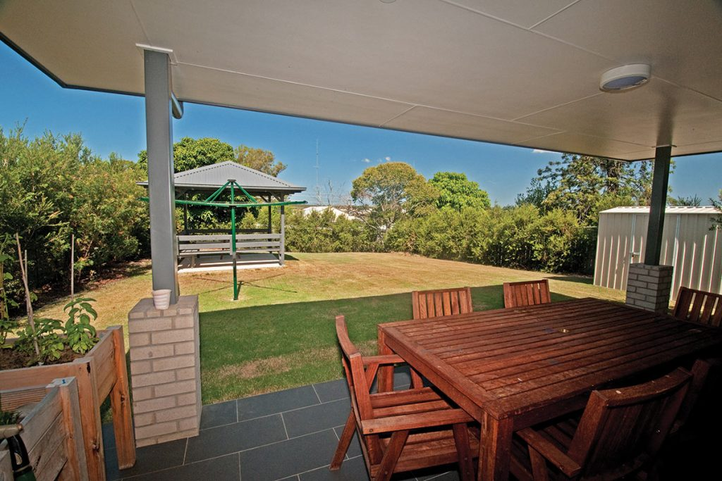 Supported Independent Living (SIL) at Grafton NSW number 6