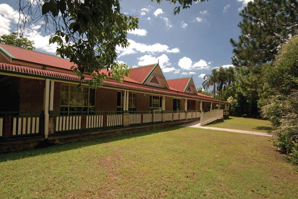 Supported Independent Living (SIL) at Bonville, NSW