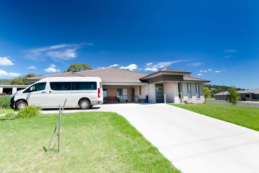 Supported Independent Living (SIL) at Gunnedah NSW number 14