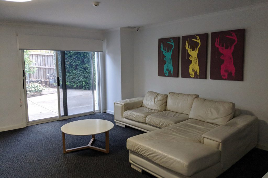 Supported Independent Living (SIL) at Adamstown NSW