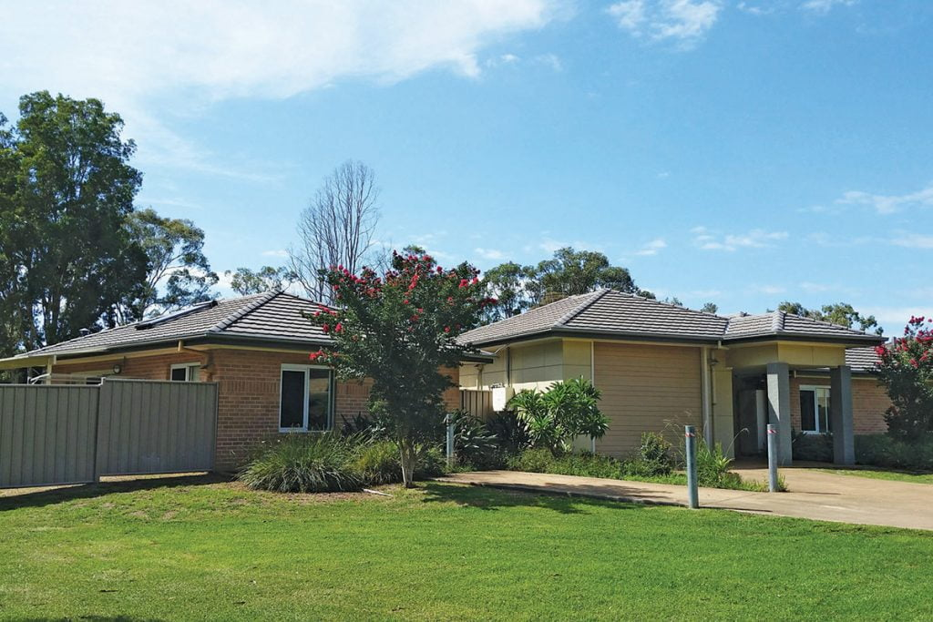 Supported Independent Living (SIL) at Port Macquarie, NSW